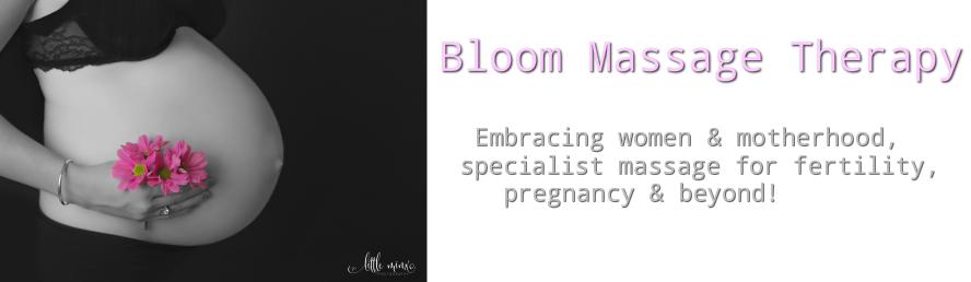 Bloom Massage Therapy - Bloom Massage Therapy